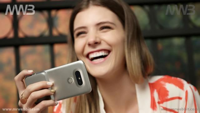 LG G5 lo smartphone con fotocamera grandangolare foto delle vacanze