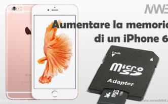aumentare-la-memoria-di-un-iphone-6s