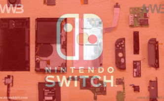 riparazione nintendo switch come smontarla